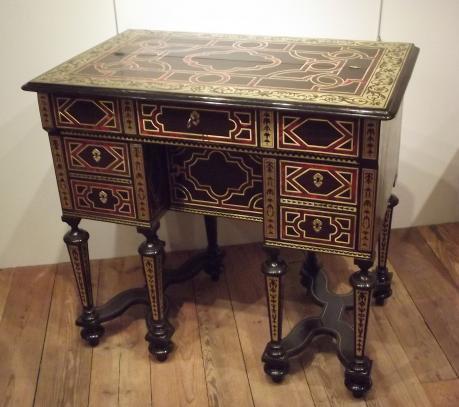 Bureau Mazarin Louis XIV Period 17th century